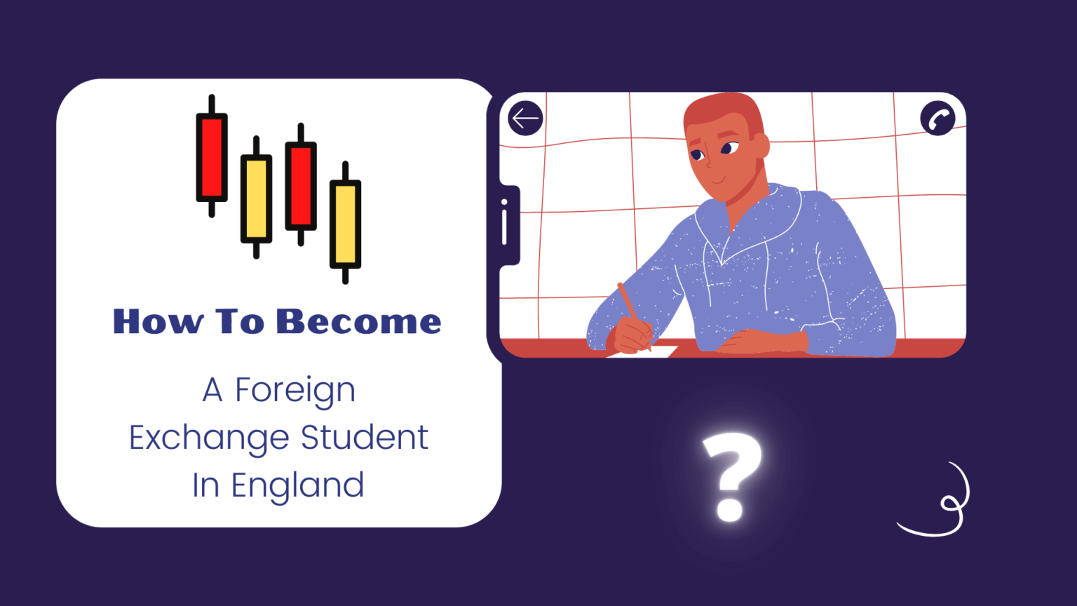 How To Become A Foreign Exchange Student In England
