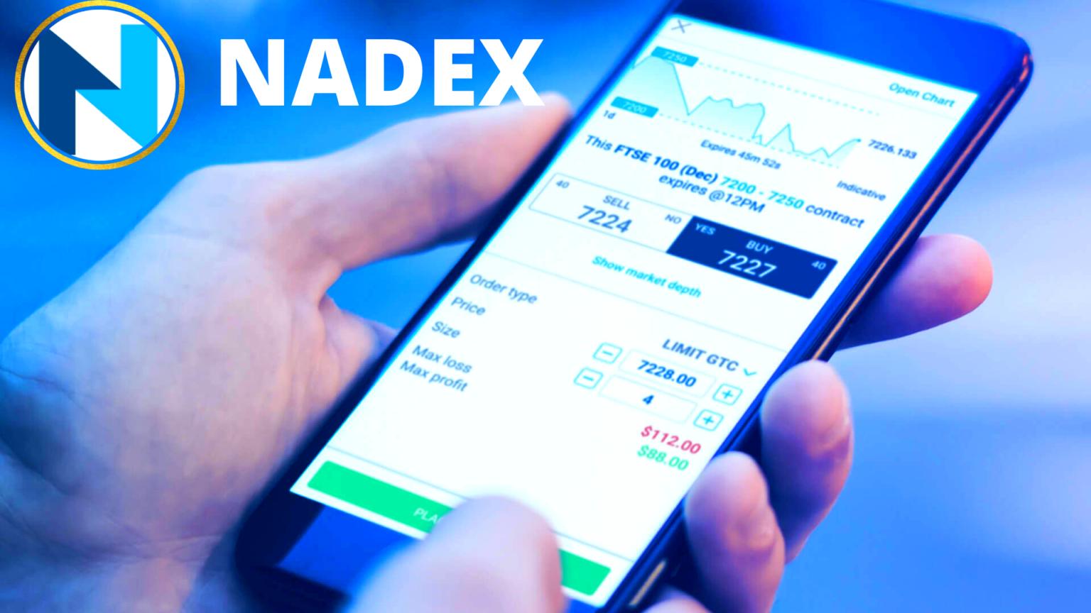 Nadex Forex Contract Specs