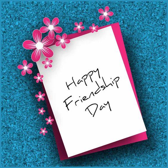 Happy friendship day photo download