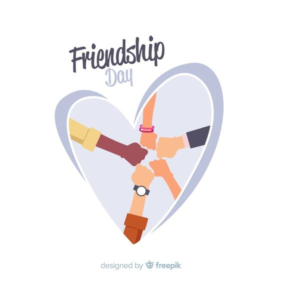 Happy friendship day pic download