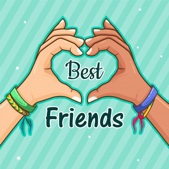 happy friendship day images for best friend