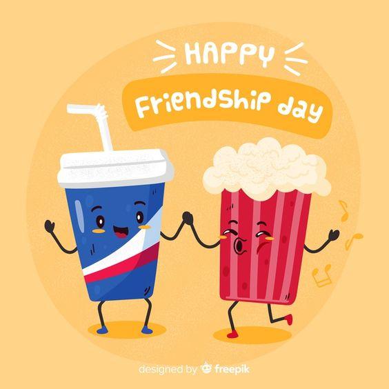 Happy friendship day photo download 2021