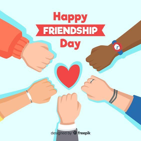 Happy friendship day photos 2021