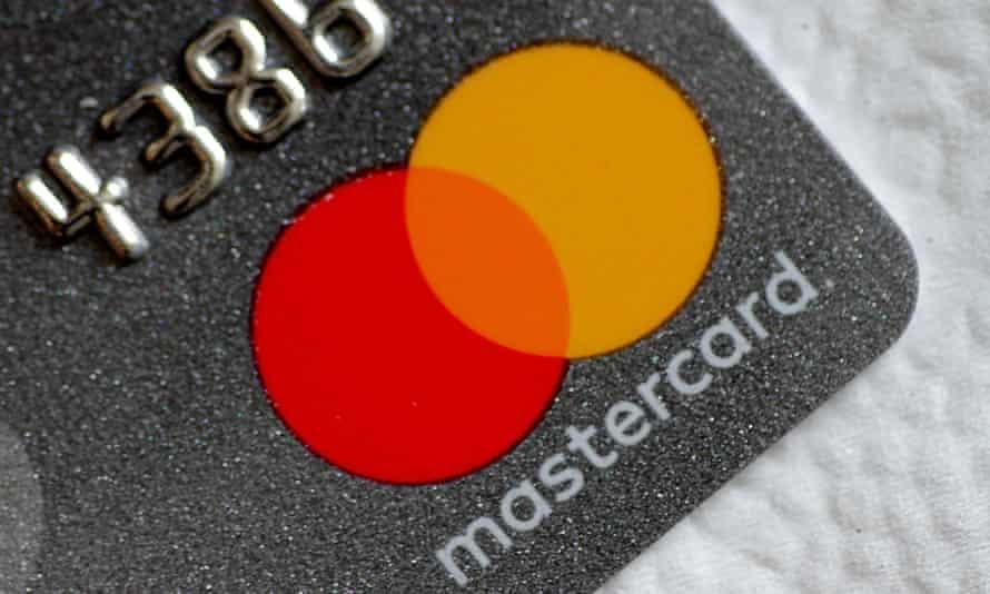 5 Free Master Credit Card
