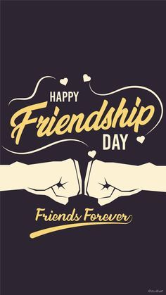 Happy friendship day images hd download