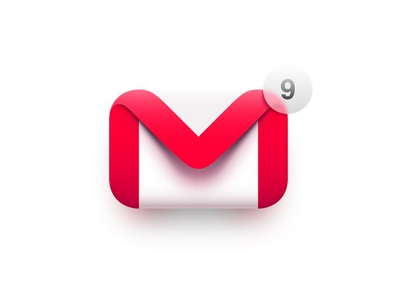 Gmail Icon PNG