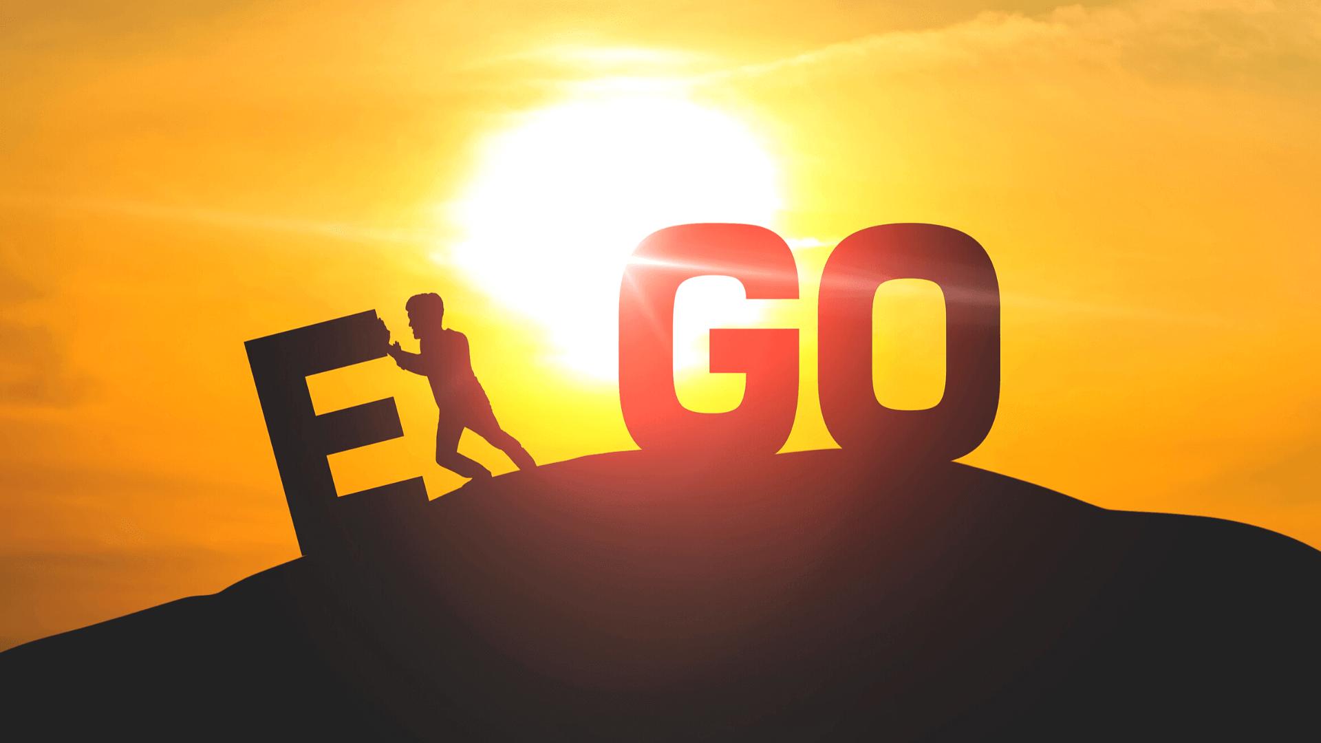 Killing Your EGO