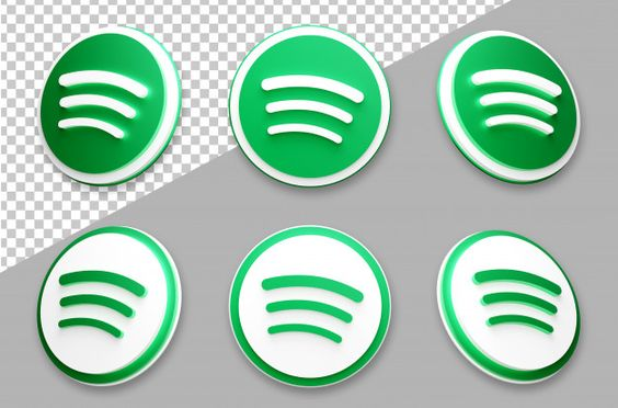 Spotify Logo PNG